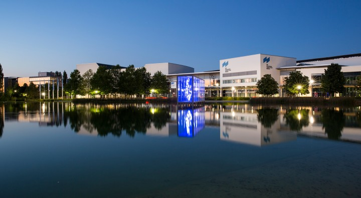 EXPO REAL Hybrid Summit 2020 canceled